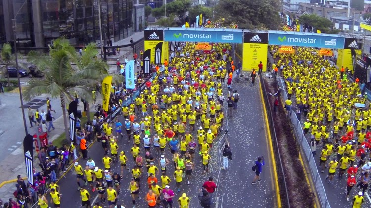 Maratón Lima