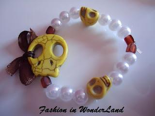 Sorteo de Fashion in WonderLand