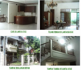 "Dijual rumah 2 Lantai Di Area ""Cantik"" Depok 1"