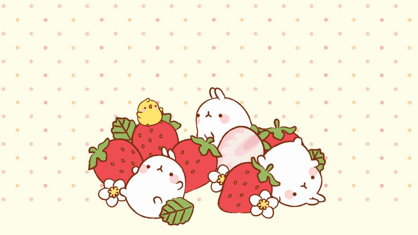 my melody wallpaper pc