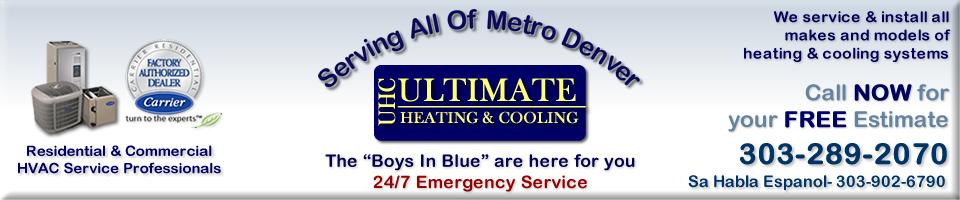 HVAC Contractor Denver