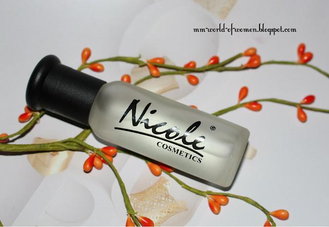 Yves Saint Laurent Elle od Nicole Cosmetics