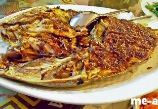 resep ikan goreng Parape
