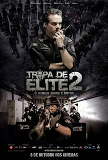Assistir Tropa de Elite 2 Nacional Online HD