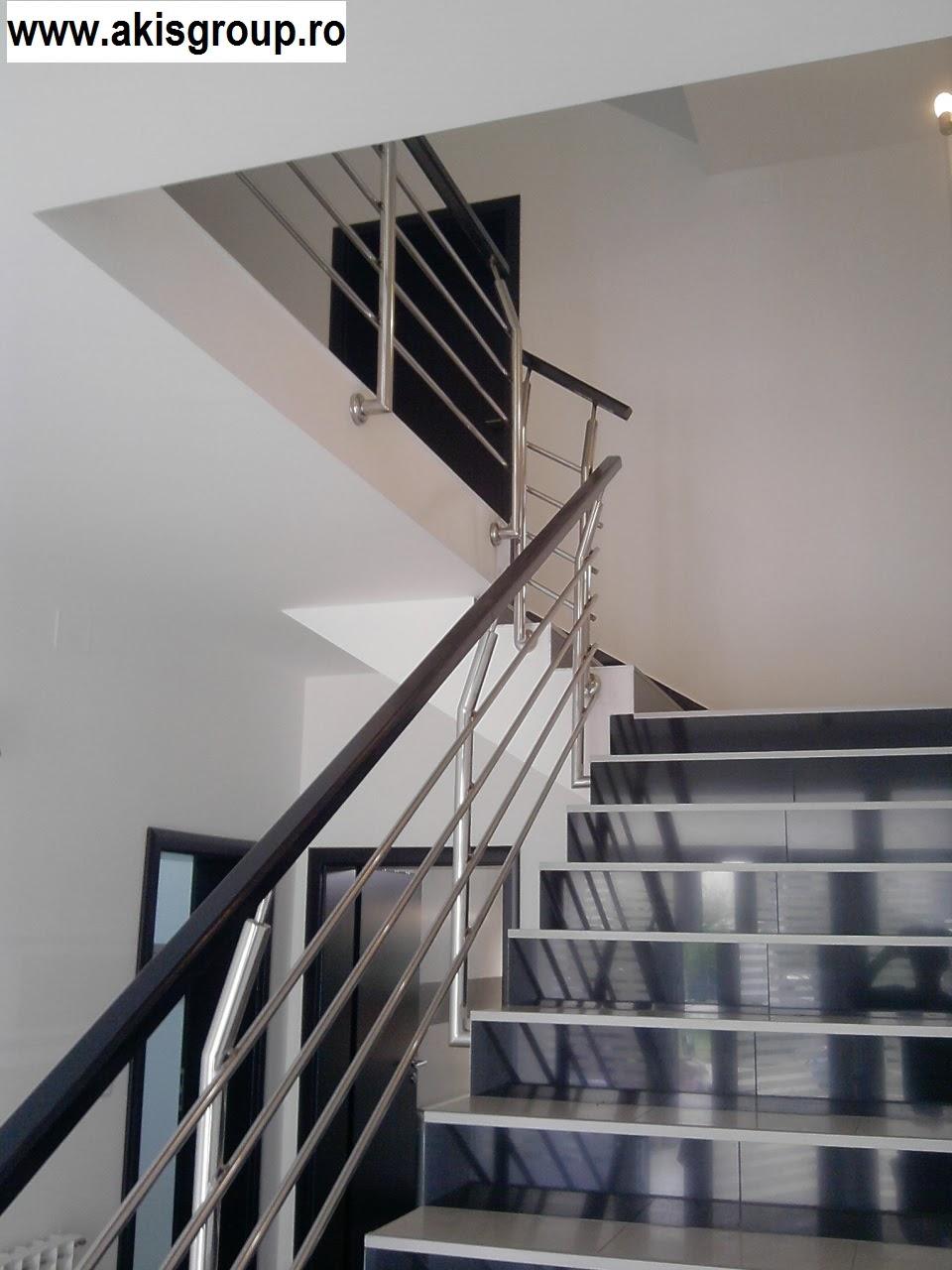 balustrade inox balustrade inox timisoara modele. Black Bedroom Furniture Sets. Home Design Ideas
