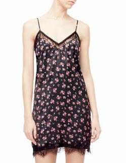 çiçekli elbise, bol kesim elbise, kısa elbise, 2014 elbise modelleri