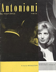 My 1962 Antonioni magazine, when I was 16, I still have them.