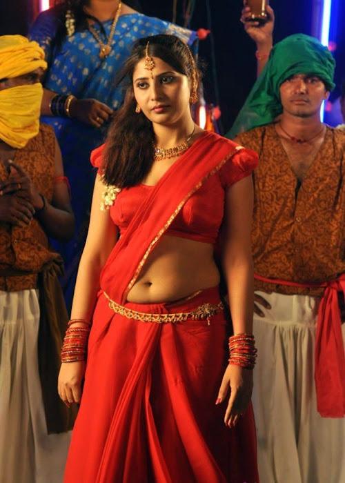 reshmi vaikuntapali movie ll