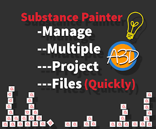 Painter File Manager