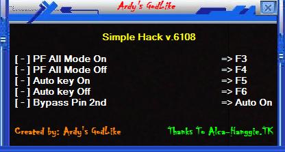 Simple Hack v.6108 Untitled