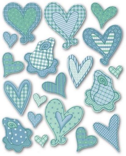 ... azules - Imagenes y dibujos para imprimir-Todo en imagenes y dibujos