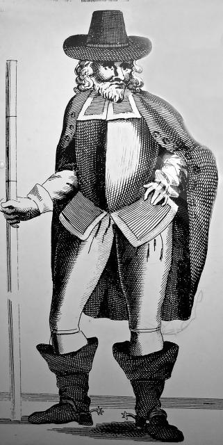 Mathew hopkins witchfinder