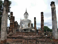 Thailand Day Tour Program - Fullday Ayutthaya Tour
