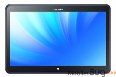 Samsung ATIV Q (13.3 inch Amazing Display)