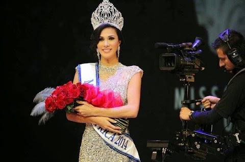 Miss Costa Rica 2014