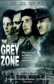 Ver La zona gris (The Grey Zone) Online