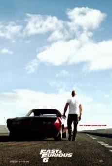Quá Nhanh Quá Nguy Hiểm 6 (2013) Full Hd - Phim Fast And Furious 6 (2013)
