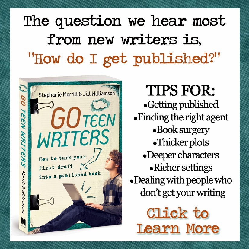 Take your writing to the next level:
