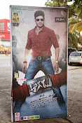 Aagadu posters at audio launch-thumbnail-10