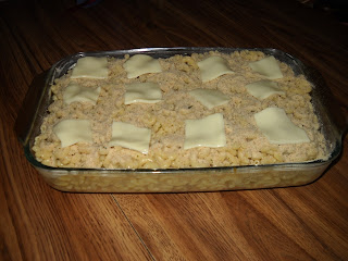  Sharons Macaroni Casserole