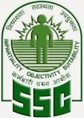 SSC CHSL Answer Key 9th November 2014