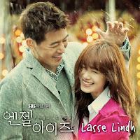 [VA] 라세 린드 (Lasse Lindh) – 엔젤아이즈 (SBS 주말드라마) OST Part.1