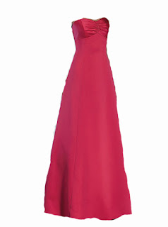Prom Red Party Wear Dress