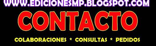 Contacto Editorial