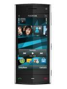 Spesifikasi Nokia X6 8GB