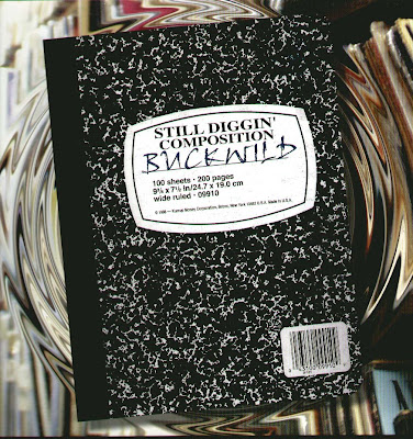 Buckwild – Still Diggin' Composition EP (1998) (192 kbps)