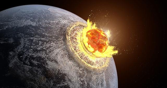 Αστεροειδής μεγαλύτερος από ουρανοξύστη μπορεί να χτυπήσει την Γη προειδοποιεί η NASA