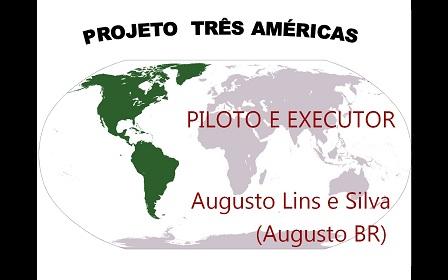 Projeto Três Americas
