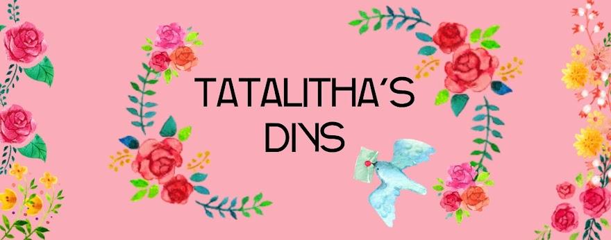 Talitha Alimah