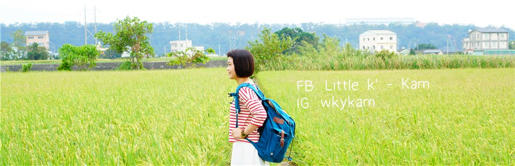 Little k' ✿ Kam's blog