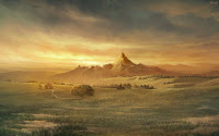 lindas paisagens digitais