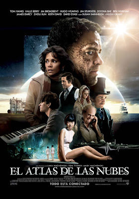 El atlas de las nubes (Cloud Atlas)