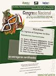 """""""Congreso Nacional de Recursos Genéticos de la Agrobiodiversidad 2014. Por la Seguridad Alimentaria"""