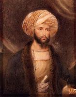 James Abbott - Abbottabad kentine adını vermiştir