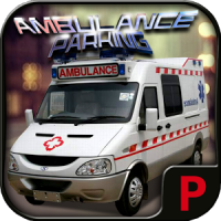 juegos de estacionar ambulancias