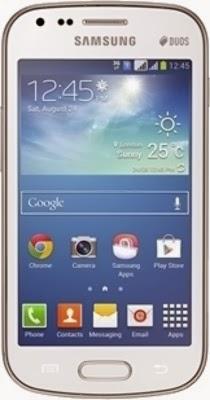 Image result for Samsung GT-S7582 MT6572