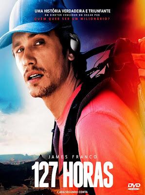 127 Horas - DVDRip Dual Áudio