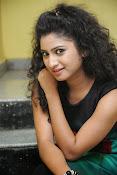 Vishnu Priya latest glam pics-thumbnail-9