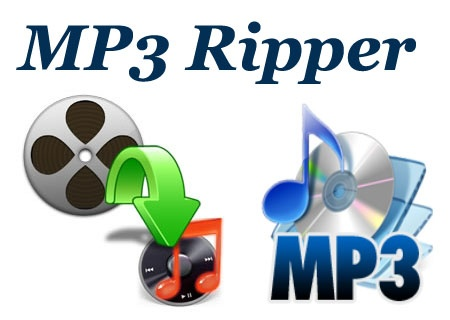           Mp3 Ripper 6.3.7