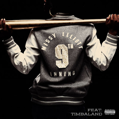 Missy Elliott Ft. Misha B - 9th Inning (Instrumental)