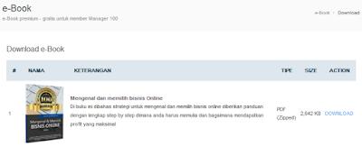 e-Book Manager100