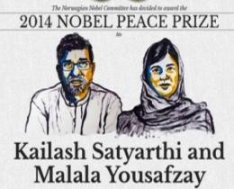 Solidaridad, Premio Nobel