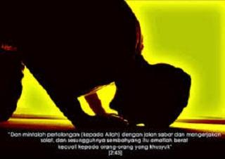 Macam Macam Shalat Sunnah dan Waktu Pelaksanaannya