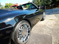 Auto Detailing What is Attention To Details certification?