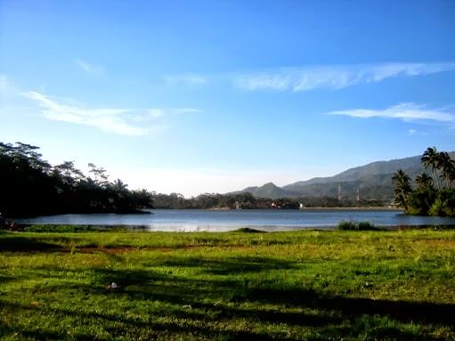 Petuguran Lake