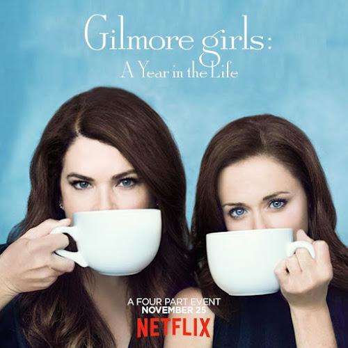[Falando de series] Você deve assistir Gilmore Girls